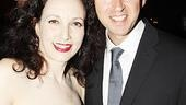 The Addams Family opening – Bebe Neuwirth – Andrew Lippa