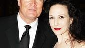 The Addams Family opening – Chris Calkins – Bebe Neuwirth