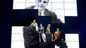Show Photos - Sondheim on Sondheim - Euan Morton - Leslie Kritzer - Erin Mackey - Matthew Scott