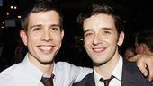 Sondheim on Sondheim Opening Night – Stephen Karam – Michael Urie