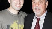 Billy Joel at Jersey Boys – Jarrod Spector – Billy Joel