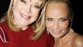 Promises, Promises opening – Candy Spelling – Kristin Chenoweth