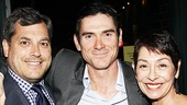 The Metal Children Opening Night – Tommy Crudup – Billy Crudup – mother