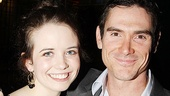 The Metal Children Opening Night – Phoebe Strole – Billy Crudup