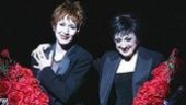 Kevin Richardson 1st Chicago Perf - Belle Calaway - Caroline O'Connor
