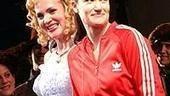 Idina Menzel Final Wicked Performance - Jennifer Laura Thompson - Idina Menzel