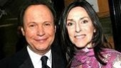 Drama Desk Awards 2005 - Billy Crystal - Janice Crystal