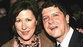 Drama Desk Awards 2005 - Toni DiBuono - Michael McGrath