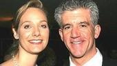 Drama Desk Awards 2005 - wife Julie - Gregory Jbara