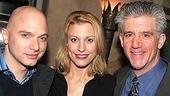 Dirty Rotten Scoundrels new cast opening - Michael Cerveris - Rachel York - Gregory Jbara