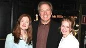 2006 Theatre World Awards - Annette O'Toole - Michael McKean - Joyce Chittick
