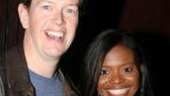 2006 Theatre World Awards - Dylan Baker - LaChanze