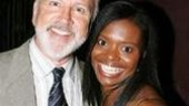 2006 Theatre World Awards -  John Rubinstein - LaChanze