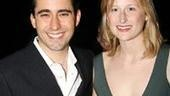 2006 Theatre World Awards -  John Lloyd Young - Mamie Gummer