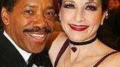 Photo Op - Chicago 10th Anniversary - Obba Babatundé - Bebe Neuwirth