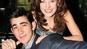 Photo Op - Grease Opening - Laura Osnes - Max Crumm - 3