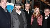 In Bruges Premiere - Ciaran Hinds - Colin Farrell - Martin McDonagh - Clemence Poesy - James Schamus
