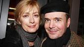 In Bruges Premiere - Jefferson Mays - Susan Lyons