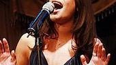 Lea Michele at Feinstein's - Lea Michele (performing 3)
