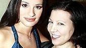 Lea Michele at Feinstein's - Lea Michele - Deborah Abramson