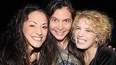 2008 Hair Opening - Caren Lyn Manuel - Kacie Sheik - Diane Paulus