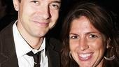 Wicked 5th Anniversary Benefit - Topher Grace - Sister