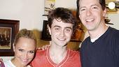Kristin Chenoweth 2010 – Daniel Radcliffe visit - 20