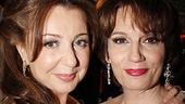 2011 Tony Awards Red Carpet – Donna Murphy - Beth Leavel