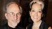 2013 Tony Awards Winner's Circle – Jules Fisher – Peggy Eisenhauer