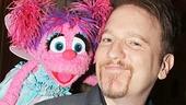 Drama League gala for NPH - 2014 - Dan Finnerty