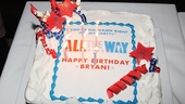 All The Way - Opening - OP - 3/14 - cake