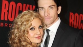 Rocky - Opening - OP - 3/14 - Orfeh - Andy Karl