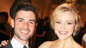 Bullets Over Broadway - Opening - OP - 4/14 - Adam Kantor - Betsy Wolfe