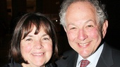 Bullets Over Broadway - Opening - OP - 4/14 - Jeffrey Garten - Ina Garten