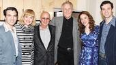 Beautiful - Bill Medley sings - OP - 4/14 -  Paul Shaffer - Bill Medley - Jarrod Spector - Anika Larsen - Jessie Mueller - Jake Epstein