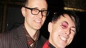 Cabaret - Opening - OP - 4/14 - Alan Cumming - Grant Shaffer