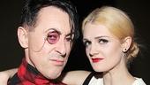 Cabaret - Opening - OP - 4/14 - Alan Cumming - Gayle Rankin