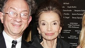 Cabaret - Opening - OP - 4/14 - William Ivy Long - Lee Radziwill - Carole Radziwill