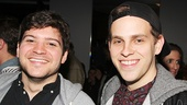 Beautiful - Actors Fund Performance - OP - 4/14 - Taylor Trensch