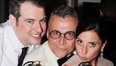 Tony Awards - OP - 6/14 - John Johnson - Rick Miramontez