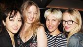 Sex with Strangers - Opening - OP - 7/14 - Sue Jean Kim - Heidi Schreck - Rebecca Henderson - Halley Feiffer