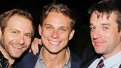 Sex with Strangers - Opening - OP - 7/14 - Tom Degnan - Billy Magnussen - Trevor Deverelle Vaughn