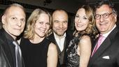 Gigi - opening - 4/15 -  Dr. Barry Kohn - Rebecca Luker -Danny Burstein - Dee Hoty - Dr. Louis Galli