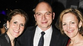 Fun Home - Opening - 4/15 - Kristen Caskey - Barbara Whitman - Michael Cerveris