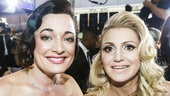 The Tony Awards - 6/15 - Laura Michelle Kelly - Annaleigh Ashford