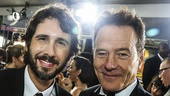 The Tony Awards - 6/15 - Josh Groban - Bryan Cranston