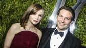 The Tony Awards - 6/16 - Carey Mulligan - Bradley Cooper
