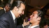 Hamilton - Opening - 8/15 - Lin-Manuel Miranda and Anthony Ramos
