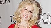 2011 Tony Awards Red Carpet – Judith Light