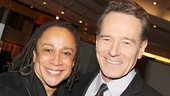 All The Way - Opening - OP - 3/14 - S. Epatha Merkerson - Bryan Cranston